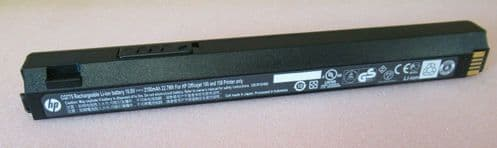 HP CQ775 Lithium-ion Battery 10.8V 2100mAh 22.7Wh For Officejet 100 & 150